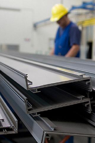 Proalu menuiserie aluminium tunisie porte fenetre for Fenetre aluminium tunisie