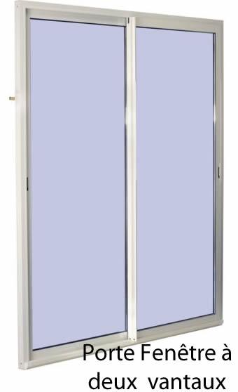 Proalu menuiserie aluminium tunisie produit for Porte fenetre aluminium tunisie